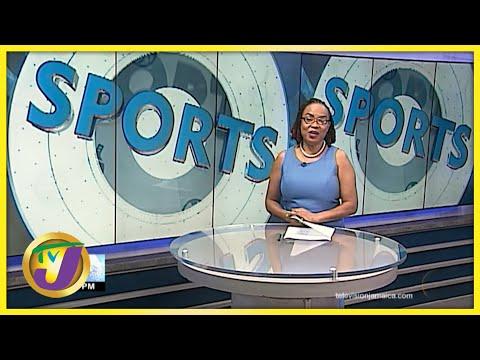 Jamaican Sports News Headlines - August 12 2021