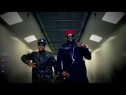2Pac feat. Mann - Buzzin (DJ Nabz Remix)