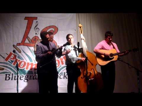 Larry Stephenson Band with Kenny Ingram & Kevin Richardson