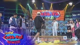 It's Showtime Cash-Ya Rewind - Bangko