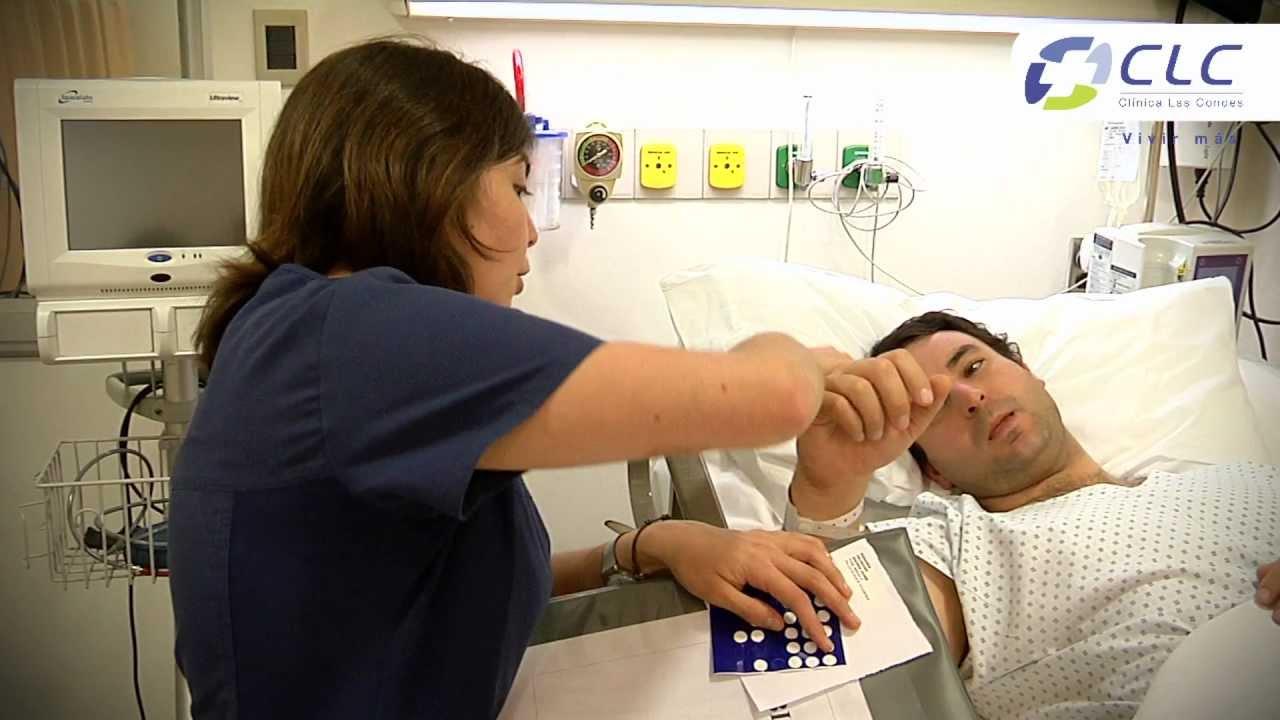 Garantizar cirugías en el lugar, procedimiento y paciente