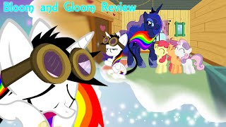 "Lightning Bliss Reviews ""Bloom and Gloom"""