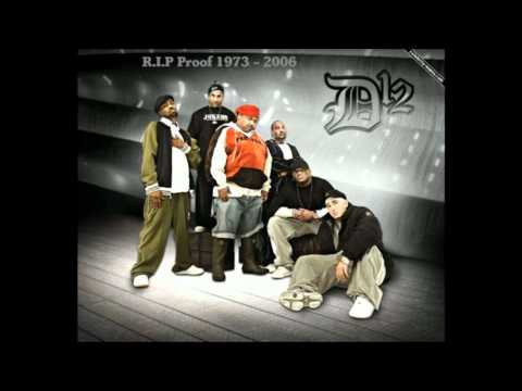 D12 - How Come (Uncut)