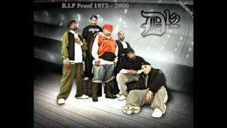 D12 How Come Uncut