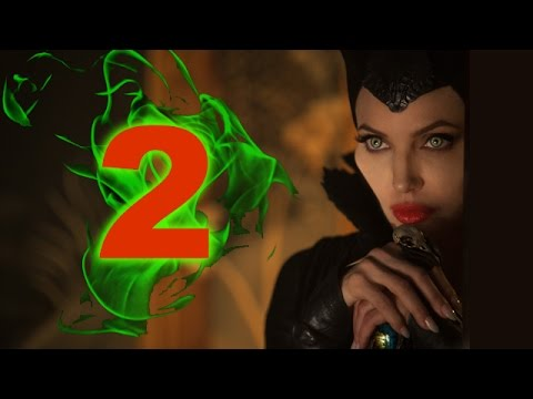 Trailer do filme Maleficent 2