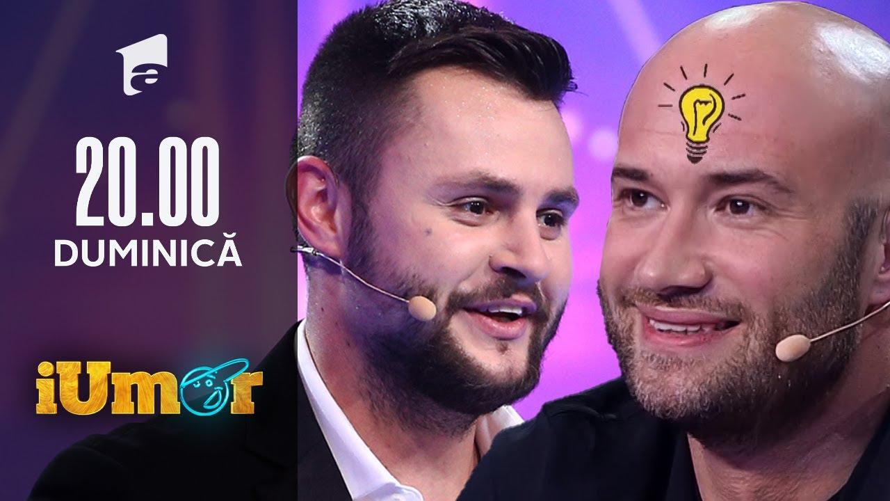 """Andrei Babici, magie cu moneda invizibilă. Mihai Bendeac: """"Mă așteptam la trucul suprem"""""""