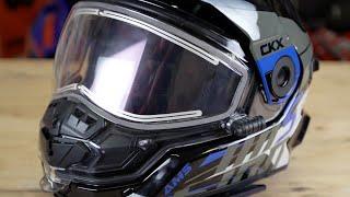 CKX Mission Helmet