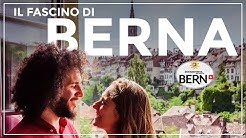 BERNA CITTA' PATRIMONIO UNESCO - LA CAPITALE SVIZZERA E I POP UP HOTELS