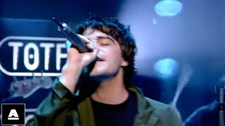 The Charlatans 'One To Another' TOTP (1996)