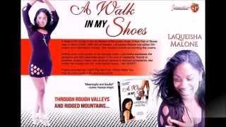 A Walk In My Shoes Mini Book Trailer