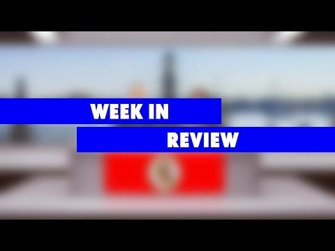 Week In Review Episode 1203 [HD]