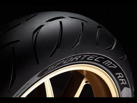 Quanto durano le gomme moto di oggi? Provate per voi Metzeler M7RR su Suzuki GSR 600