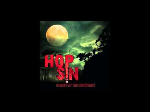 Hopsin - Gazing At The Moonlight
