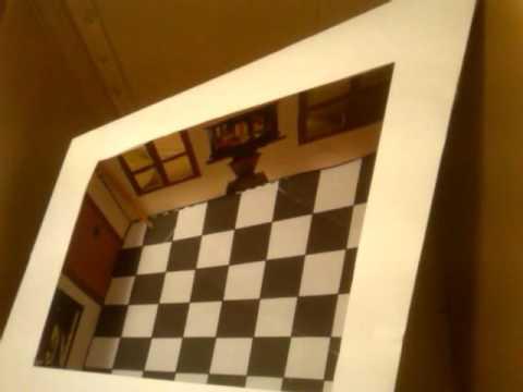 Ames Room Youtube