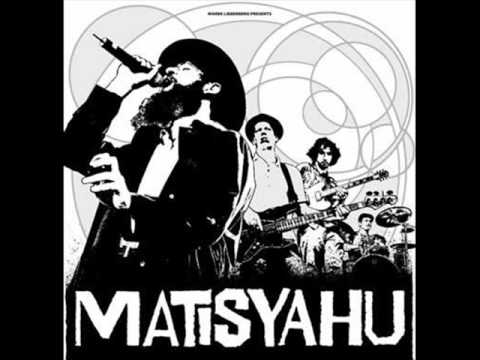 Matisyahu -- One Day (with lyrics)