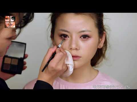 毛戈平化妆学校教学视频公开课--新娘妆