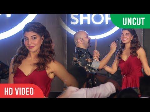 UNCUT - Play It Clean, Wear It Bold   Jacqueline Fernandez   The Body Shop