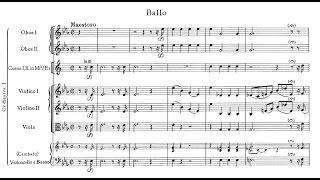Gluck, Orfeo ed Euridice - Atto II, Scena I (Orfeo e le Furie) - (score)