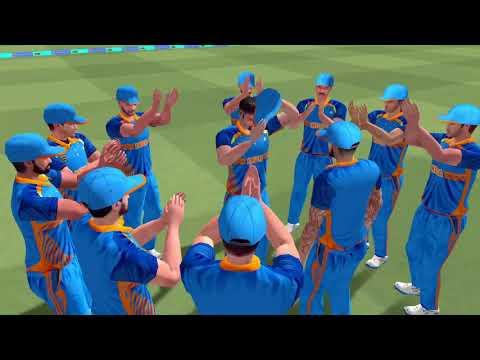 World Cricket Battle - My Career Full Promo