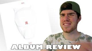 Cro - tru. - Album Review