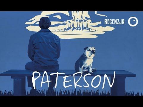 Paterson - Recenzja przedpremierowa #239