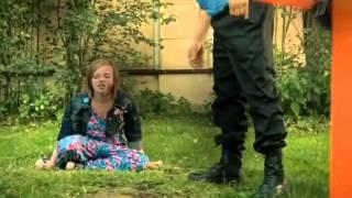Хорошие руки 8 серия (2014) мелодрама фильм кино криминал сериал
