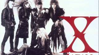 X Japan - Kurenai/紅 (English Version)