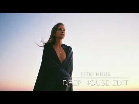 Melih Aydogan - Feel Like (Original Mix) [Sıtkı hıdıS Edit]