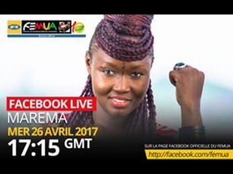 Marema : Le prix Découverte RFI se livre à ses fans d'Abidjan