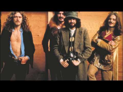 Led Zeppelin: Friends (RARE Rehearsal)