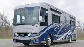 2021 Newmar New Aire Official Tour | Luxury Class A RV