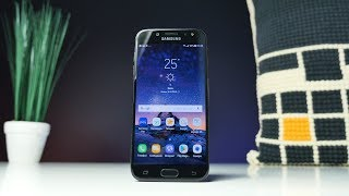 Samsung Galaxy J5 2017 за $300. Не дорого ли?