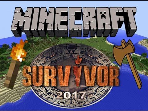 Minecraft Survivor Επεισόδιο 1 (Πρώτο Αγώνισμα Επάθλου )