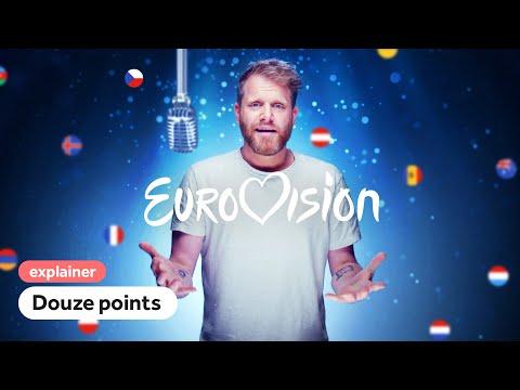 Hoe (vriendjes)politiek is het Songfestival?