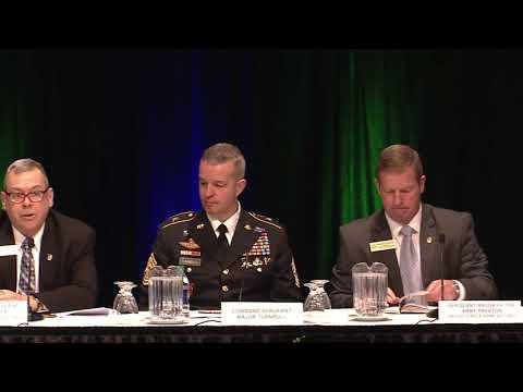 CMF #4: Army Network