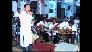 Yesuvin Naamam... Tamil Christian Devotional song by Sanil Joseph with Dr. Anand Chellappa