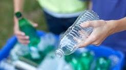 Näin helppoa on muovin lajittelu