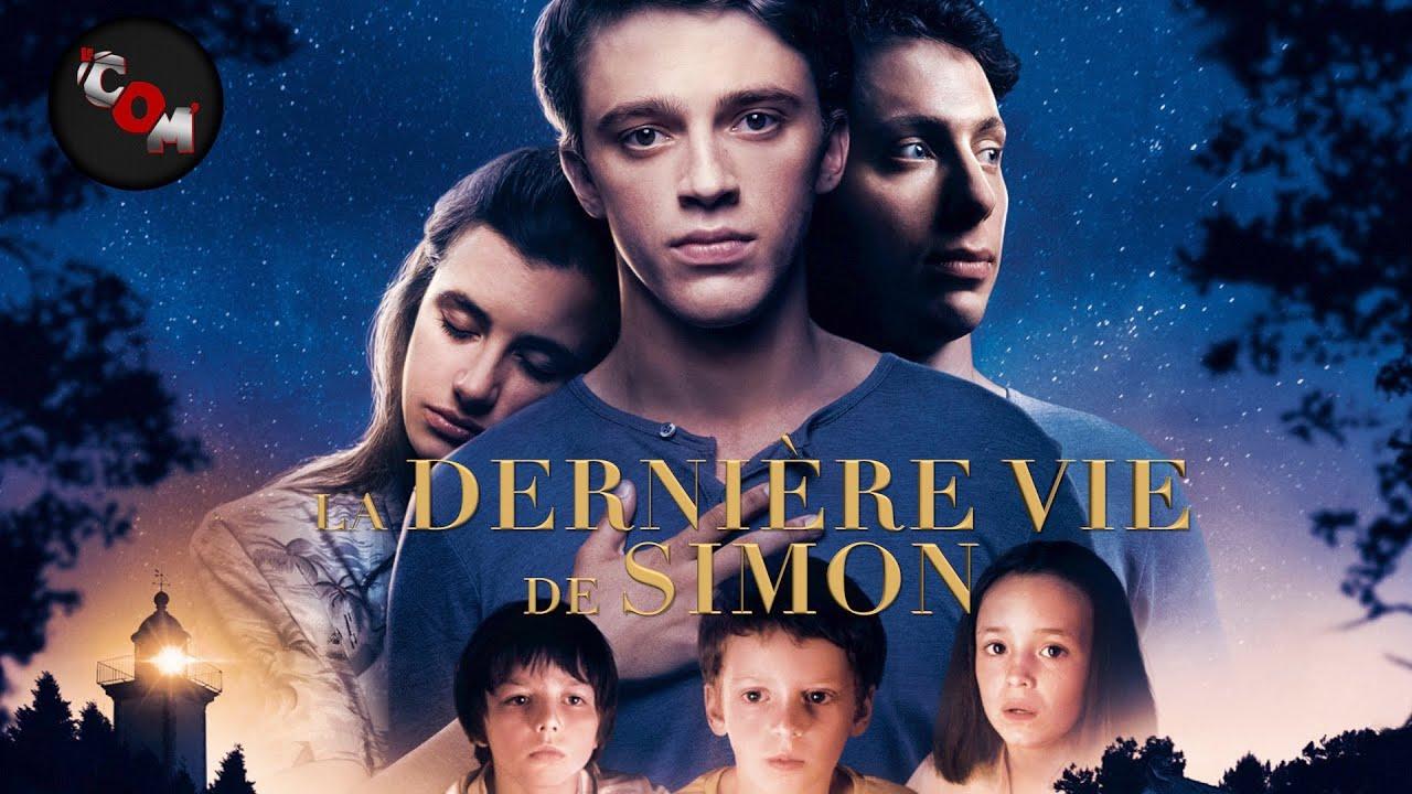 LA DERNIÈRE VIE DE SIMON : LE COM' (PODCAST)