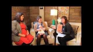 C. Jane Vlog; Fascinating Womanhood Documentary