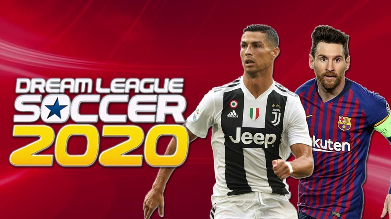 Download Dream League Soccer 2020 New Updated Dls 20