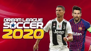 Download How To Download Dream Leagues Soccer 2020 Dls 20 Mod Apk Hd