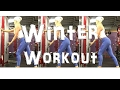 Winter Workout | #Vegan #Fitness