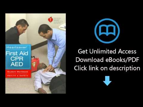 heartsaver cpr aed student workbook pdf