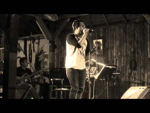 Gili T Band - Waiting in vain - Sama Sama Reggae Bar I Gili Trawangan I Abhy Summer
