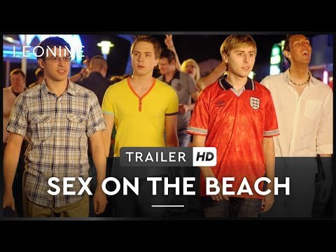 Sex On The Beach - Trailer (german/deutsch)