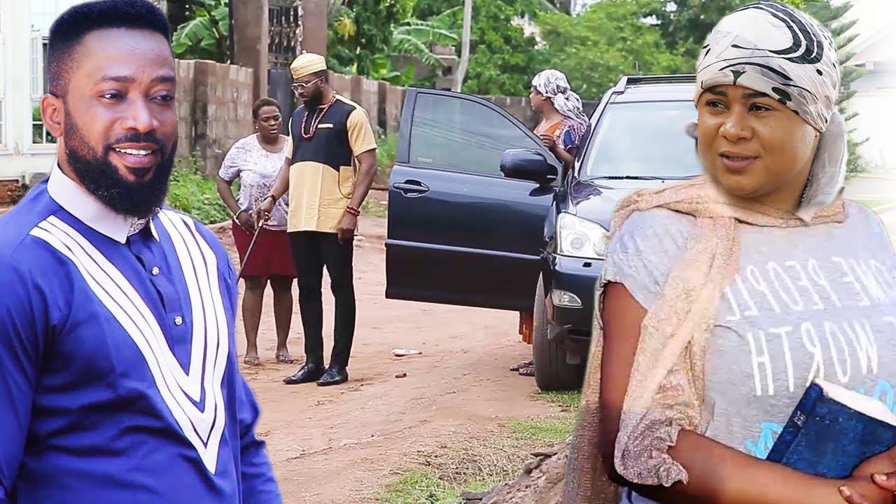 "Download How D Outcast Won D Heart Of The President Son 7&8""New Movie""Frederick Leonard&Uju Okoli  2021 Movie"