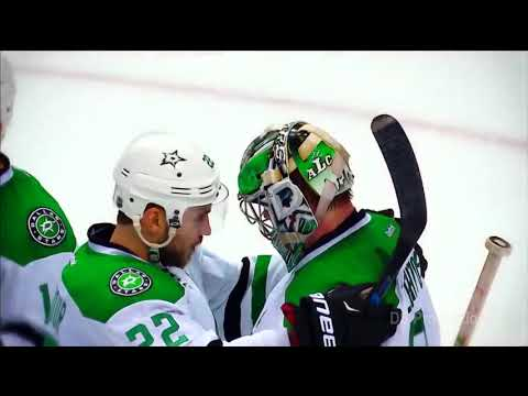 This is Dallas Stars Hockey 2017