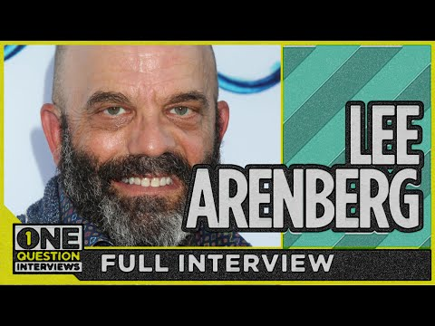 Can Lee Arenberg teach me to talk like a pirate?