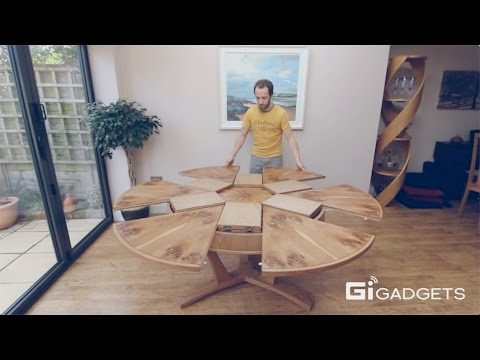 GIGadgets | Best Furniture Design Of 2016