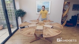Video GIGadgets | Best Furniture Design of 2016 download MP3, 3GP, MP4, WEBM, AVI, FLV Januari 2018